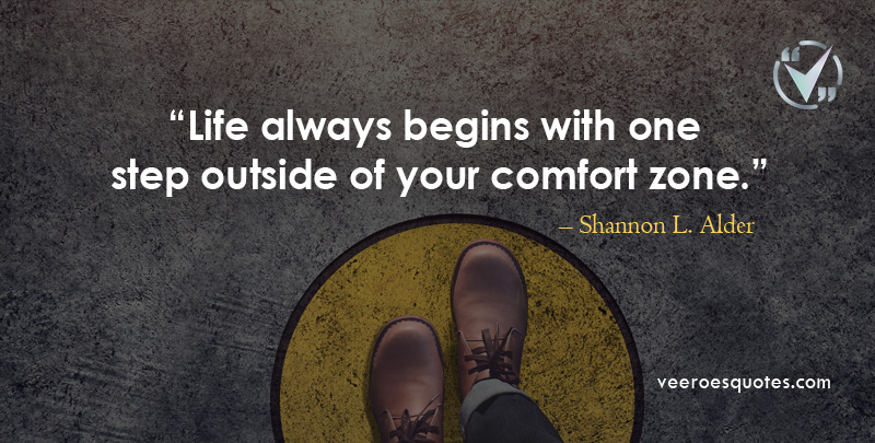 life always begins