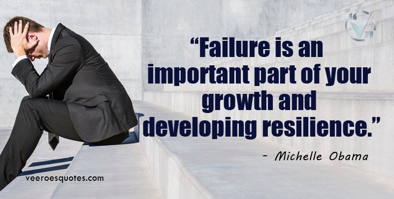 failure is important