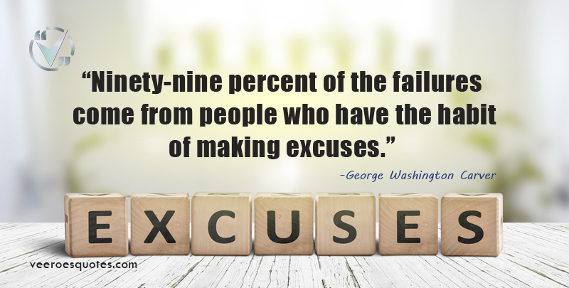 failures come from