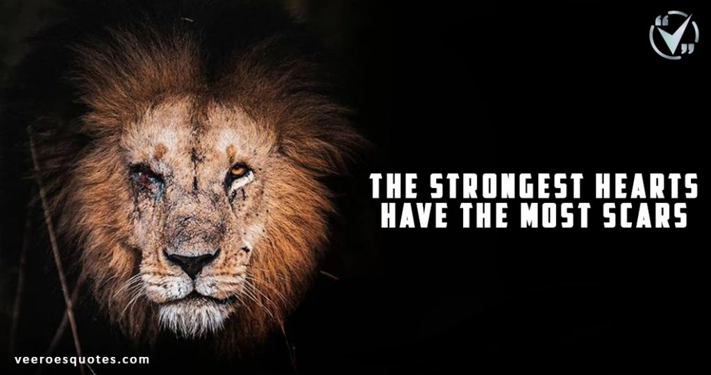 the strongest hearts