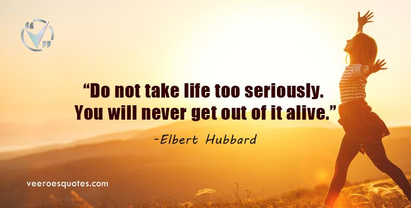 do not take life