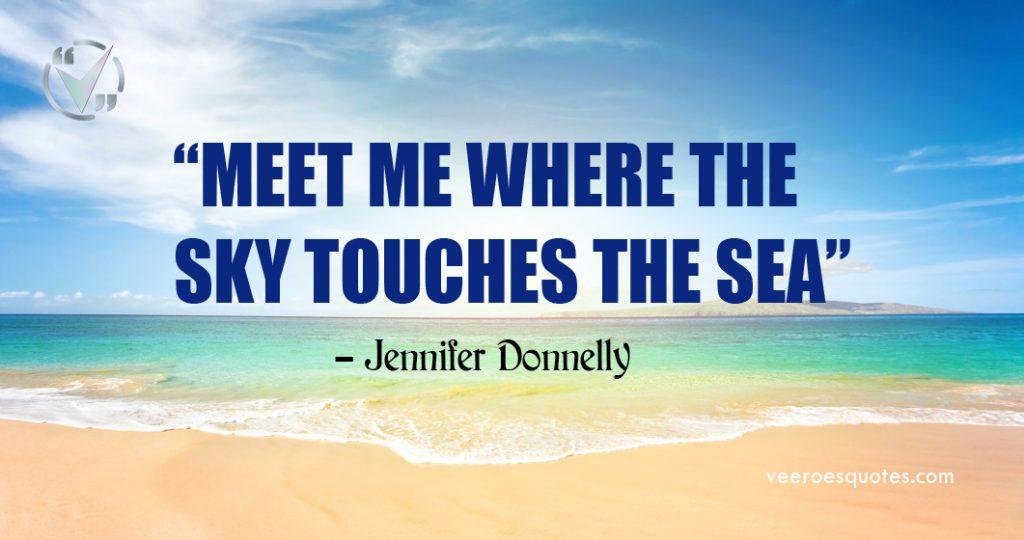 meet me where