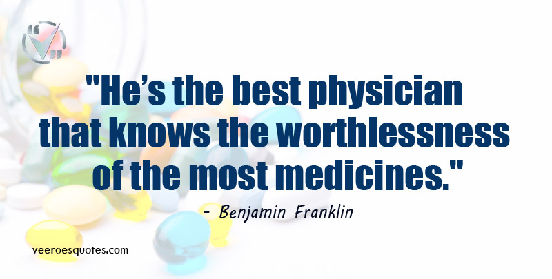 best physician that knows