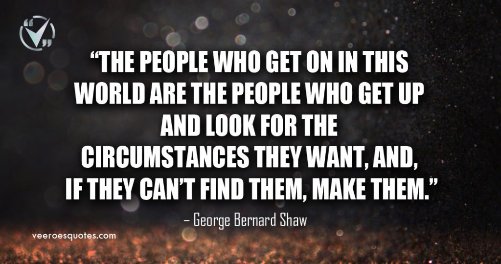 the people who get on